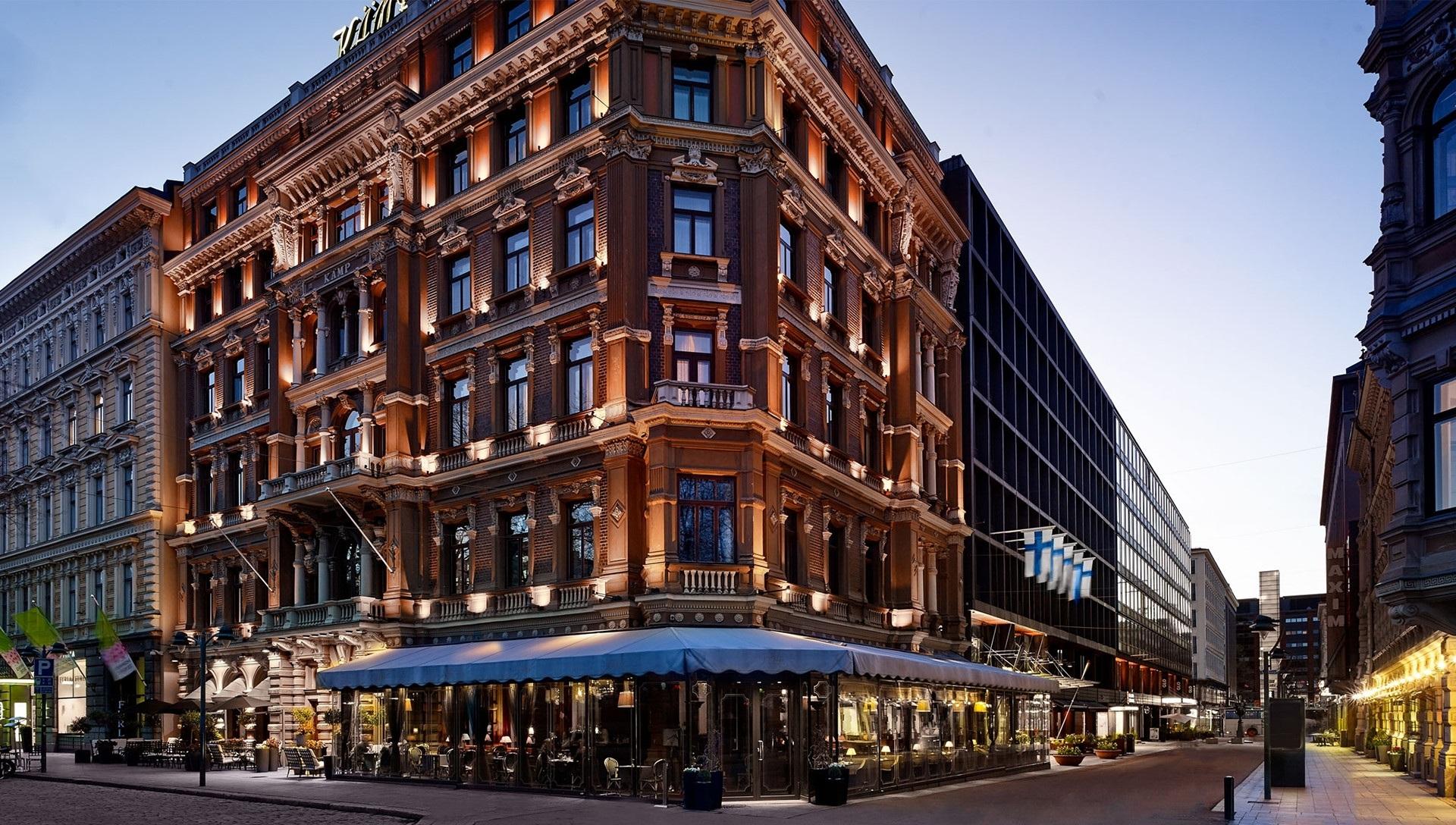 Hotel K Mp Helsinki Hotel K Mp